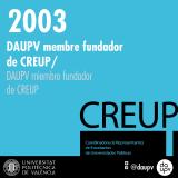 30DAUPV-2003-CREUP
