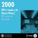 30DAUPV-2000-Xarxa